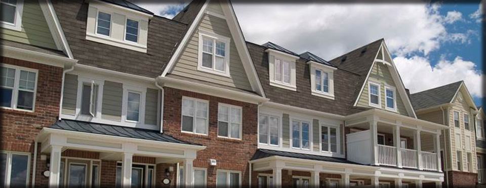Total Construction Services - Roofing Experts