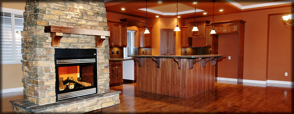 Total Construction Services can remodeling your home, kitchen, bathroom, or any other room