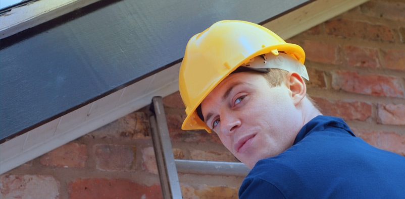 Get a Free Estimate from Total Construction Services
