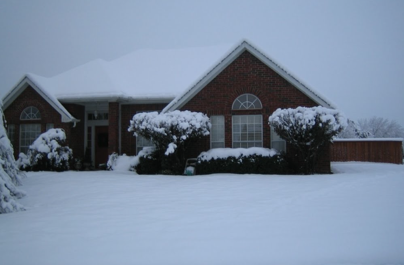 Winterize your home with useful tips from Total Construction